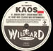 ULTIMATE KAOS - Right Here (Mixes By Life Is Sweet) - Booker T Rmx