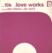10K - Love Works - Kid Cream Rmx)