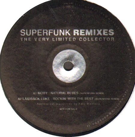 Superfunk - Come Back