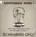 VARIOUS - November 87 - Mixes 1