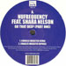 NUFREQUENCY - Go That Deep (Part One), Feat. Shara Nelson