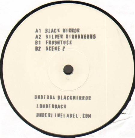 Louderbach - Black Mirror