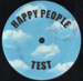 DARRELL MARTIN  - Happy People