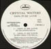 CRYSTAL WATERS - 100% Pure Love (dj Rasoul, Dj Digit , Dj Efx Rmxs)
