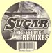 VISSION LORIMER - The Feeling (Remixes), Pres. Sugar