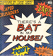 CAPED CRUSADERS - There's A Bat In My House!