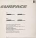 SURFACE - I Missed