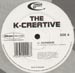 THE K  CREATIVE - Shopkeeper /  Awake