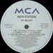 NEW EDITION - Hit Me Off (Frankie Knuckles, Joey Musaphia Rmxs)