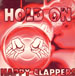 HAPPY CLAPPERS - Hold On