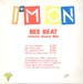 BEE BEAT, FT.EMANUEL MILLER - I'm On
