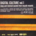 VARIOUS - Digital Culture Vol.1