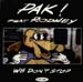 PAK - We Don't Stop - Feat. Rodney