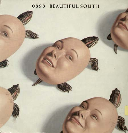 THE 0898 - Beautiful South