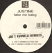 JUSTINE - Take Me Baby (Joe T Vannelli Remixes)