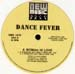 DANCE FEVER - A Woman In Love (John Acquaviva Rmx)