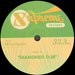 VARIOUS - Diamonds Dub / Give Me Your Love / Black Magic (Tangoterje Edits)