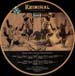 ROBERTO PREGADIO & ROMANO MUSSOLINI - Kriminal (Original Soundtrack) limited picture disc