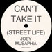 CJ LEWIS - Can't Take It (Street Life)