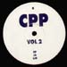 VARIOUS (TEN CITY) - CPP Vol. 2 (Whatever Makes You Happy)