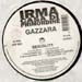 GAZZARA - Sexuality / Keep Yourself Together (Don Carlos Rmx)