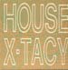 VARIOUS (RICKSTER/YAZZ/INNER CITY/COLDCUT/MORY KANTE...) - House X-Tacy (Mixed House Vinyl)
