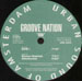 GROOVE NATION - Dow
