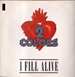 2 COLORS - I Fill Alive