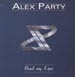 ALEX PARTY - Read My Lips