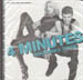 MADONNA - 4 Minutes , With Justin Timberlake (CD, Maxi-Single)