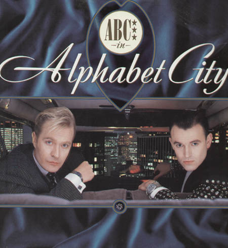 ABC - Alphabet City