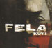 FELA KUTI - The Best Of The Black President