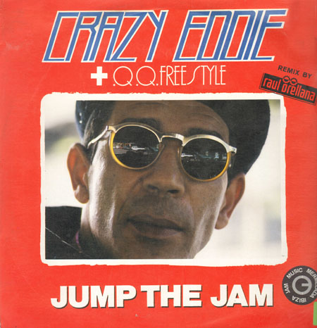 Jump The Jam