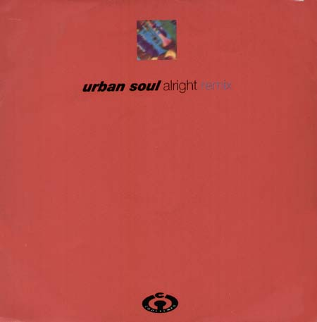 URBAN SOUL - Alright (Remix)