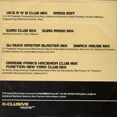 DJ Duke - Pleasure Dome