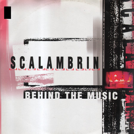 SCALAMBRIN - Behind The Music