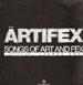 ARTIFEX - Songs Of Art & Fex