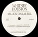 WHITNEY HOUSTON - Million Dollar Bill (Frankie Knuckles Rmxs)