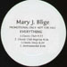 MARY J. BLIGE - Everything (Frankie Knuckles Rmxs)