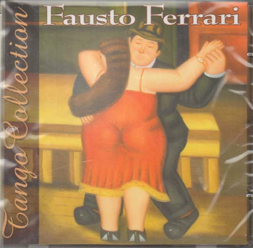 FAUSTO FERRARI - Tango Collection