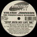 VALERIE JOHNSON - Step Into My Life 96