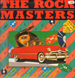 VARIOUS - The Rock Masters
