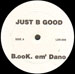 BOOK. EM' DANO, DJ ESCAPE - Just B good, Scream