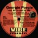 GEORGIE PORGIE - All Because Of Me (New Club Remixes)