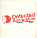 VARIOUS - Defected Accapellas Volume 5 / Code Red