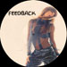 JANET JACKSON - Feedback (Limited Picture Disc)