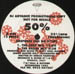 50% - Obsession / Deepness (Do Do D'Up)