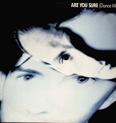 SO - Are You Sure (Dance Mix)