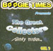 VARIOUS - Boogie Times Presents The Great Collectors Vol. 1