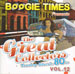 VARIOUS - Boogie Times Presents The Great Collectors Vol.12